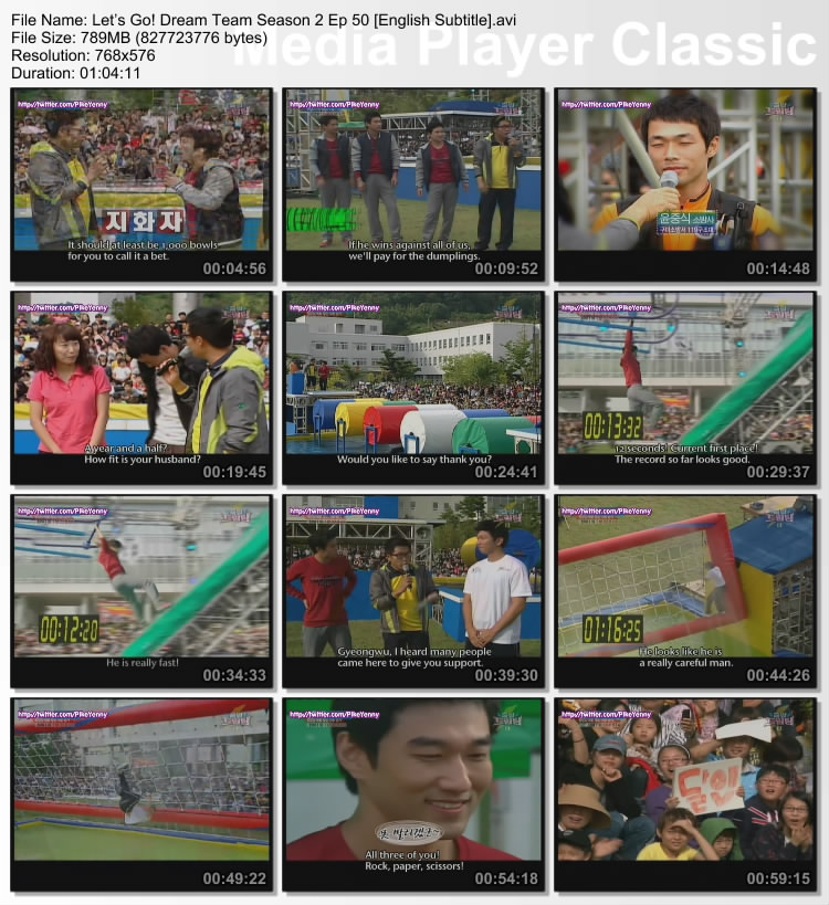 Go! Dream Team Season 2 Ep 50 [English Subtitle].avi_thumbs_[2010.10 ...