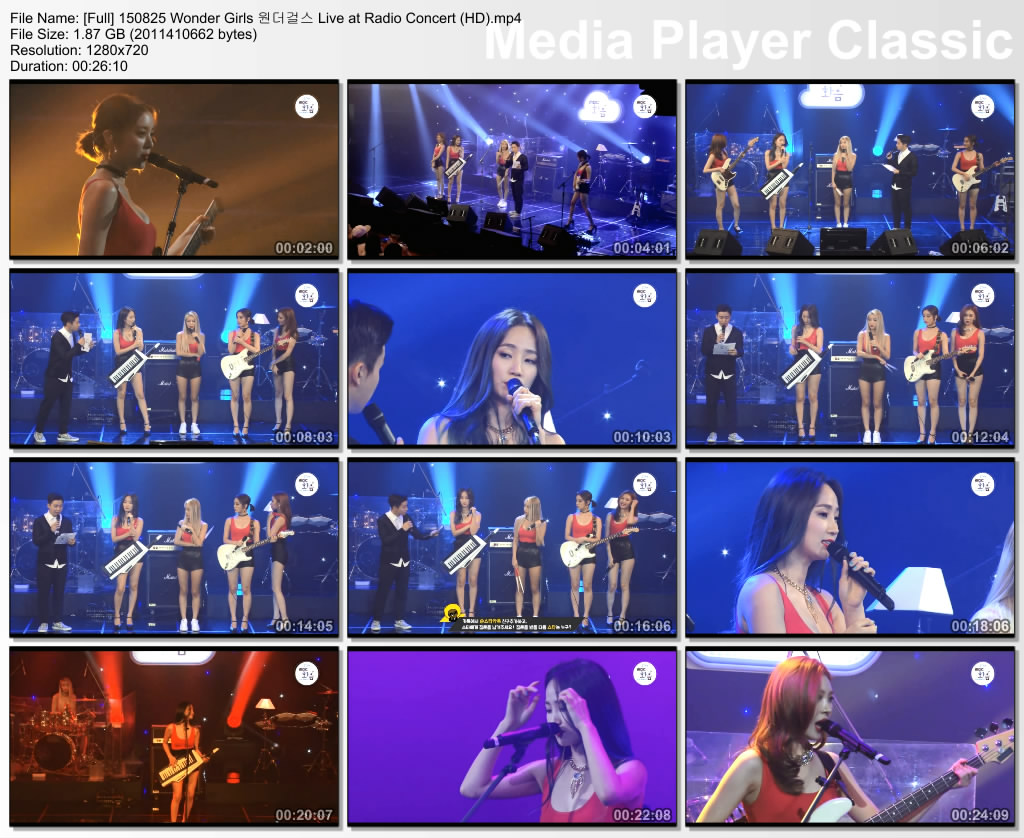 [Full] 150825 Wonder Girls 원더걸스 Live at Radio Concert (HD).mp4_thumbs_[2015.08.25_22.17.47]